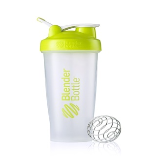 Sundesa, BlenderBottle, Classic With Loop, Lime Green, 28 oz