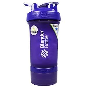 Сандеса, Full Color Blender Bottle, ProStak, Purple, 22 oz отзывы