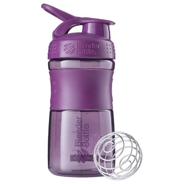 Sundesa, 搖搖杯,SportMixer Tritan Grip,紫紅色,20盎司