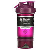 Blender Bottle, ProStak, Plum, 22 oz (651 ml)