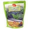 Sea Tangle Noodle Company, Kelp Noodles, with Green Tea, 12 oz (340 g)