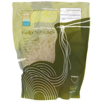 Купить Лапша из морских водорослей, 12 унций (340 г)