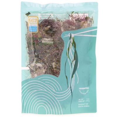 Купить Смесь морских растений, 6 унций (170 г)