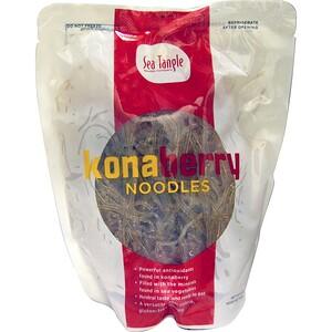 Сеа Тангле Ноодле Компани, Konaberry Noodles, 12 oz (340 g) отзывы