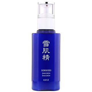 Sekkisei, Emulsion, 4.7 fl oz (140 ml)