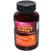 SeaLicious, Purified Omega-7, 60 Lemon-Flavored Softgels (Discontinued Item)