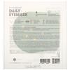 Steambase, Daily Eyemask, Grapefruit Tree, 1 Mask