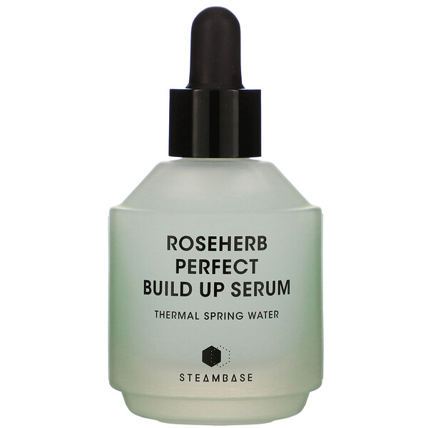 Roseherb Perfect Build Up Serum, 40 ml