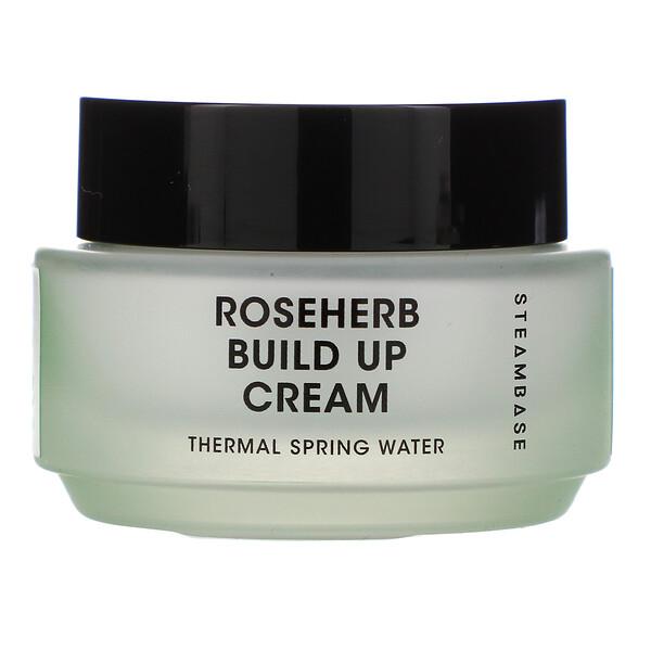 Roseherb Build Up Cream, 50 ml