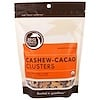 Big Tree Farms, Organic Cashew-Cacao Cluster, Coconut Nectar Sweetened, 8 oz (227 g) (Discontinued Item)