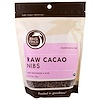 Big Tree Farms, Organic Raw Cacao Nibs, 8 oz (227 g) (Discontinued Item)