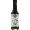 Big Tree Farms, Organic Coco Aminos, Seasoning Sauce & Marinade, Gingery Lime, 10 fl oz (296 ml)