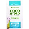 Big Tree Farms, Coco Hydro, Original, Non-GMO Electrolyte Drink Mix, 15 Packets, 0.78 oz (22 g) Each (Discontinued Item)