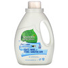 Seventh Generation, Laundry Detergent, Free & Clear, 50 fl oz (1.47 l)