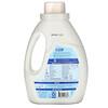 Seventh Generation, Laundry Detergent, Free & Clear, 50 fl oz (1.47 l)