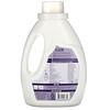 Seventh Generation, Laundry Detergent, Lavender, 50 fl oz (1.47 l)