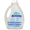 Seventh Generation, Laundry Detergent, Free & Clear, 100 fl oz (2.95 L)