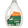 Seventh Generation, Natural Laundry Detergent, Free & Clear, 100 fl oz (2.95 L) (Discontinued Item)