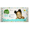 Seventh Generation, Baby Wipes,  Free & Clear, 768 Wipes