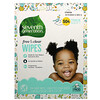 Seventh Generation, Baby Wipes, Free & Clear, 504 Wipes
