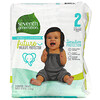 Seventh Generation, Sensitive Protection Diapers, Size 2, 12- 18 lbs, 31 Diapers