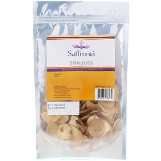 Saffronia Inc, Shallots, 6 oz