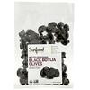 Sunfood, Pitted Peruvian Black Botija Olives, 8 oz (227 g)