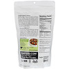 Sunfood, Raw Organic Whole Cashews, 1 lb (454 g)