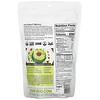 Sunfood, Raw Organic Macadamia Nuts, 8 oz (227 g)
