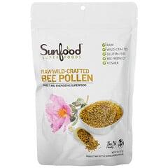 Sunfood, 未加工野生蜂花粉,8 盎司(227 克)
