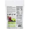 Sunfood, Superfoods, Organic Beets & Mushrooms, 5.31 oz (150.5 g)