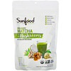 Sunfood, Superfoods, Organic Matcha & Mushrooms, 5.8 oz (165 g)
