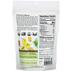 Sunfood, Superfoods، الكركم والفطريات العضوية، 6.8 أونصة (192 جم)