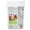 Sunfood, Organic Superfood Smoothie Mix, Peanut Butter, 8 oz (227 g)