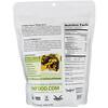 Sunfood, Raw Organic Mango Slices, 8 oz (227 g)
