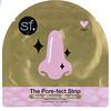 SFGlow, The Pore-fect Strip, Deep Cleansing Nose Strip, 1 Nose Strip, 0.6 g (0.02 oz)