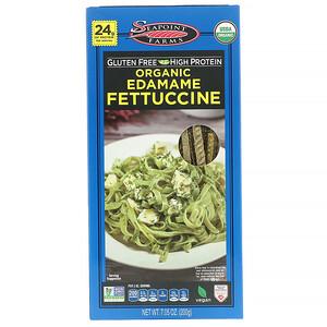 Сипоинт Фармс, Organic Edamame Fettuccine, 7.05 oz (200 g) отзывы