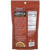 Seapoint Farms, Mighty Lil' Lentils, Cinnamon Sugar, 5 oz (142 g)