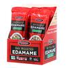 Сипоинт Фармс, Dry Roasted Edamame, Sea Salt, 12 Packs, 1.58 oz (45 g) Each