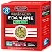 Сушеные обжаренные бобы эдамаме, морская соль, 8 пакетиков, 0,79 унции (22,5 г) каждый - изображение