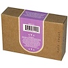 Sunfeather Soaps, Lavender Shea Butter Bar Soap, 4.3 oz (121 g) (Discontinued Item)