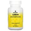 Seagate, Citron, 450 mg, 100 capsules végétales