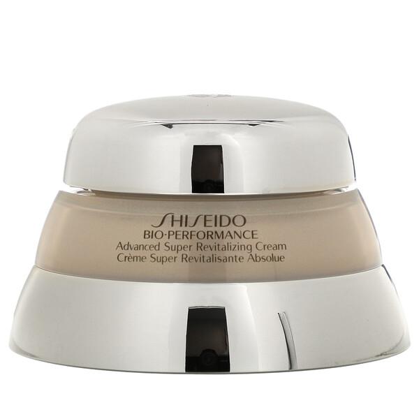 Bio-Performance, Advanced Super Revitalizing Cream, 1.7 oz (50 ml)