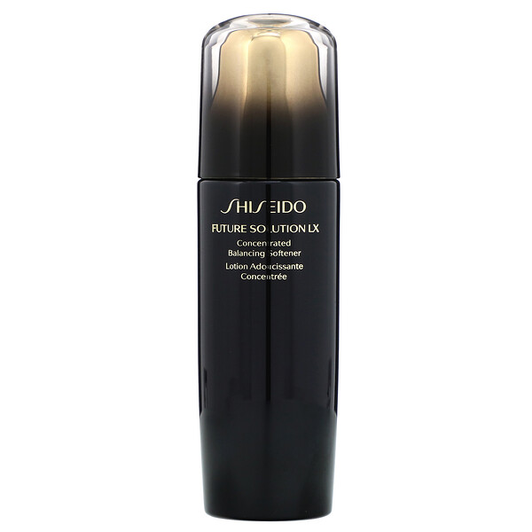 Shiseido, Future Solution LX, Concentrated Balancing Softener, 5.7 fl oz (170 ml) (Discontinued Item)