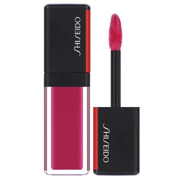 LacquerInk LipShine, 302 Plexi Pink, .2 fl oz (6 ml)