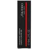 Shiseido, LacquerInk LipShine, 304 Techno Red, .2 fl oz (6 ml)