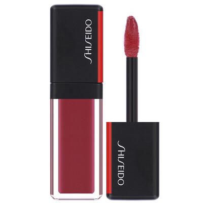 Купить Shiseido LacquerInk LipShine, 309 Optic Rose, .2 fl oz (6 ml)