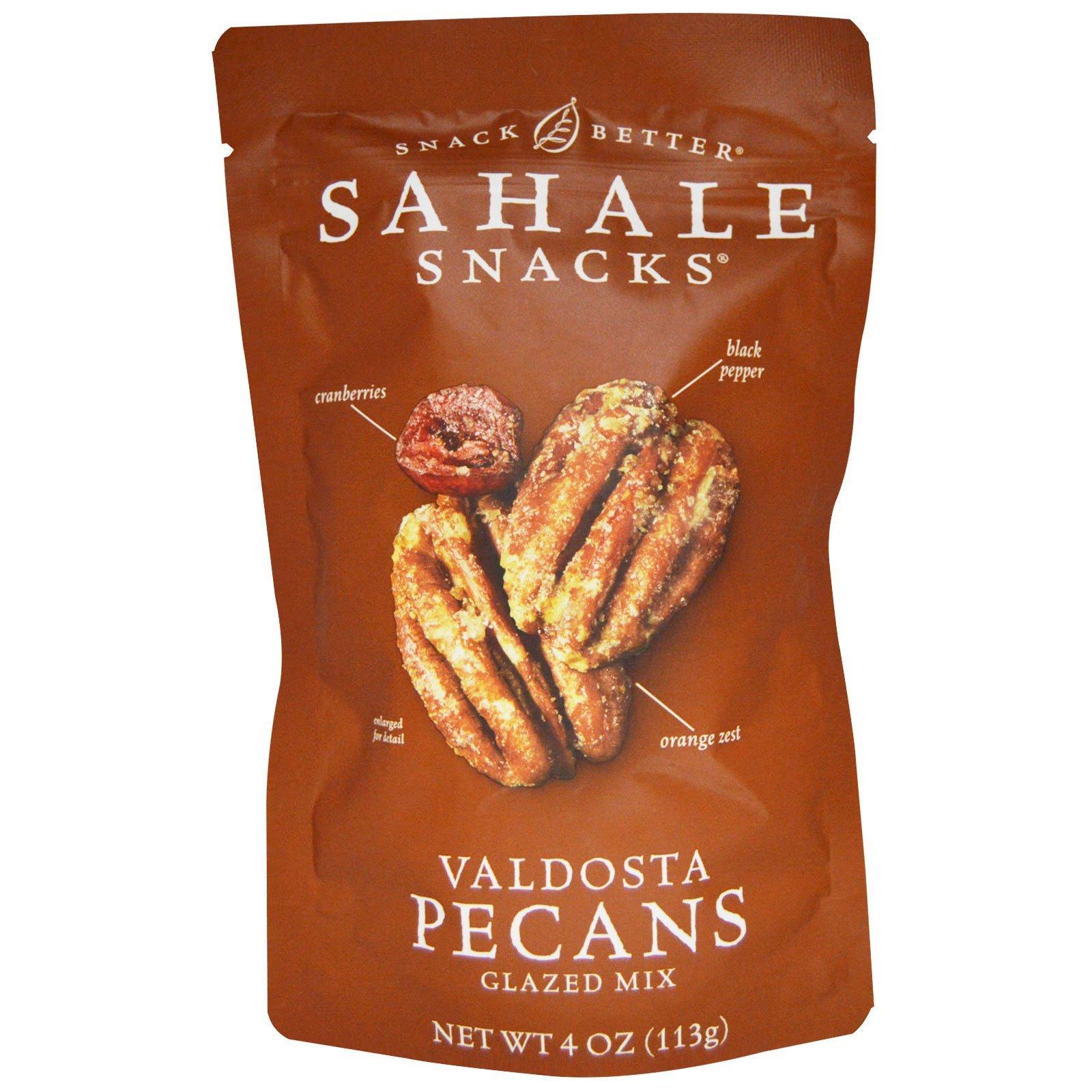Sahale snacks glazed mix valdosta pecans 4 oz 113 g iherb sahale snacks glazed mix valdosta pecans 4 oz 113 g publicscrutiny Choice Image