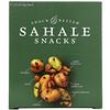 Sahale Snacks, Snack Mix, Asian Sesame Edamame Bean + Nut, 9 Bags,1.25 oz (36 g) Each