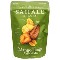 Snack Better, смесь миндального с манго танго, 8 унций (226 г) - фото